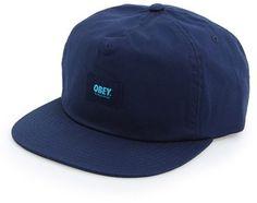 6bdf501465b Obey  Avignon  Hat on shopstyle.com