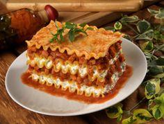 Lasagna..Yummm!