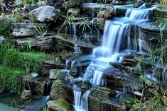 Wonderful Waterfall Pictures and Photography Tips - Designzzz