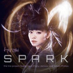 Hiromi - Spark