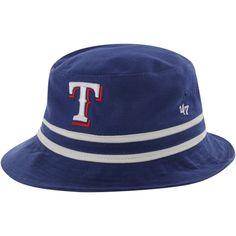 f26005cc1d674 47 Brand Texas Rangers Toddler Little Monster Knit Hat - Royal Blue ...
