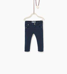 Jeans color - Disponible en más colores