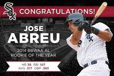Congrats, Jose!