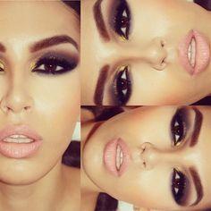 gorgeous #makeup #eyes
