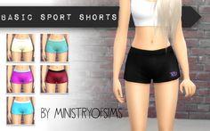 shorts the sims 4 - Pesquisa Google