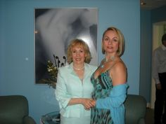 Lyn Ross pioneer of Aesthetics and Clinical skincare in Atlanta Ga