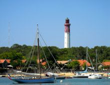 Presqu'île de Lège-Cap Ferret