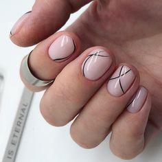 Nail patterns or nail art is definitely a uncomplicated pra… Maroon Nail Designs. Round Nail Designs, Maroon Nail Designs, Nail Art Designs, Nails Design, Hair And Nails, My Nails, Nail Art Vernis, Maroon Nails, Nailart