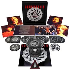 Your donation could win you this BADMOTORFINGER 25th Anniversary Limited Edition Super Deluxe Box Set.#badmotorfinger25#KeepThePromise#RAACE#DonatewithSoundgarden Visithttp://www.raace.org/soundgarden-raffleto learn more or enter to win!