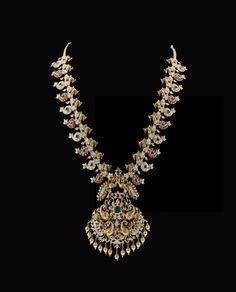 Diamond Necklace - Necklaces - Diamond Jewelry