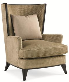 Marcus Marcus Wing Chair by Schnadig