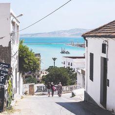 Tangier طنجة العالية | Morocco