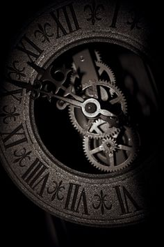 *Dark Time (by yesterdays-hero)