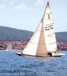 6MJI Vert Galant à Saint Tropez