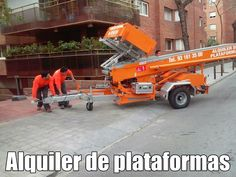 Grupo IPROM Plataformas elevadoras moviles http://www.plataformaselevadorasiprom.com/