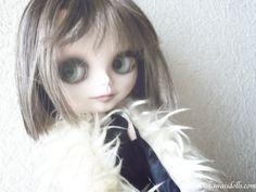 Amanda Seyfried model from IM TIME movie #3