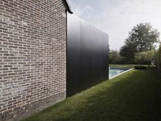 Image 5 of 15 from gallery of House DS / GRAUX & BAEYENS architecten. Photograph by Julien Lanoo