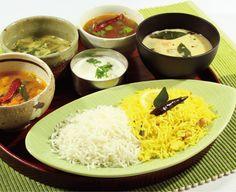菜食ミールス南インドカレー&バル エリックサウス (Ericksouth)