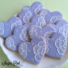 Sugar Dot Cookies's Photos - Sugar Dot Cookies