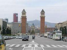 osCurve Walk: Barcelona (ciudad de España)  http://oscurve-walk.blogspot.com
