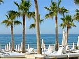 Holiday Villa in Marbella, Costa del Sol, Spain S26262