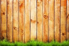Do It Yourself Fences on the Cheap
