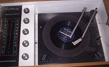 Do you still have vinyl records or cassettes