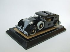 Car Collection 2013: A LEGO® creation by Marcus Paul : MOCpages.com
