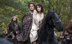 Outlander: is this the next Game of Thrones?