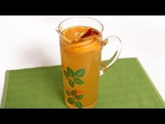 Peach Sangria Recipe - Laura Vitale Ingredients: Large Bottle of Wine (I used Moscato) 1 cup of Peach Tree Schanps, or to taste 2/3 cup of Peach Nectar, or to taste 2 Peaches, sliced 1 Orange, sliced Sprite, to top it off