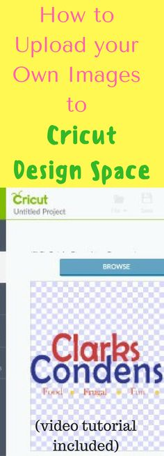 Cricut / Cricut Explore Air / Cricut Tutorial / Cricut Design Space / Cricut Tutorials / Cricut Projects / Cricut How-tos / How to Use Cricut Machine
