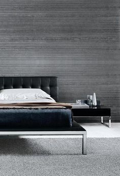 Kendo Bed | Giuseppe Bavuso for Alivar