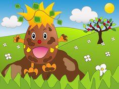 histoire de Pâques pour enfants