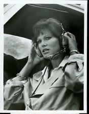 Pamela Hensley ABC 1984 MATT HOUSTON Original Press Photo