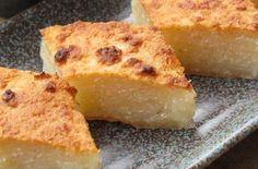 Veja aqui a receita de bolo de aipim sem lactose que é uma delícia e foi feito por uma verdadeira fada da cozinha, a Erica!