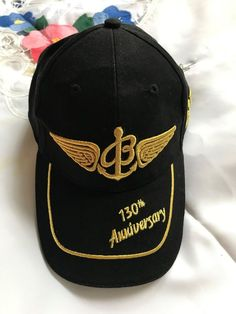 outlet store 7666e d952e Breitling 130th Anniversary Hat Cap  fashion  clothing  shoes  accessories   unisexclothingshoesaccs
