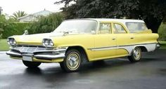 1960 DeSoto Diplomat Station Wagon ...Brought to you by #House of #Insurance #EugeneOregon