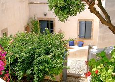 Chora, Kythira Fertility, Natural Beauty, Greece, Restoration, Waterfall, Island, Mansions, Country, Beach