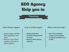 How an seo agency will help you in your Digital Marketing? What is the plus point to hire an SEO Agency? These are the most asked questions in the Industry. #seoagency #india #seo #digitalmarketing