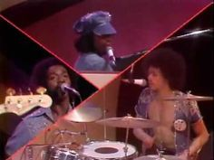 The Best of Midnight Special 1975 - Bee Gees, Helen Reddy and more.