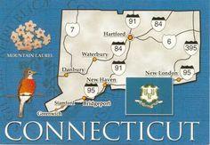 New Haven, Danbury, Mystic, Hartford, Simsbury. Danbury Connecticut, Greenwich Connecticut, Hartford Connecticut, Sea To Shining Sea, U.s. States, United States, Moving To California, My Town, Nautical Theme