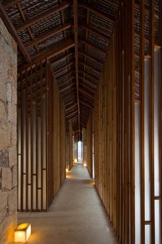 'i resort' by a21studĩo, nha trang, vietnam  image © hiroyuki oki  all images courtesy of a21studĩo