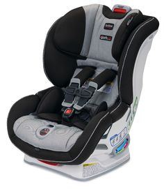 At-A-Glance Features The Britax Boulevard ClickTight is a convertible favorite of parents. Quick glance features: Ensure Your Child's Safety - Seamlessly The majority of car seats in cars today are in
