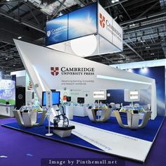 Image result for university booth