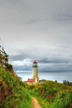 HDR lighthouse by PhotosByKatrien on Etsy, €15.00