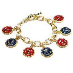 Port Anchorage Bracelet