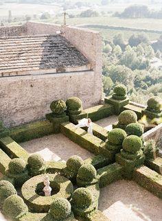 Chateau d'Andouis