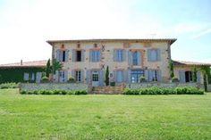 France - For sale mansion TOULOUSE - 11776vm