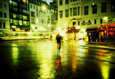 Lomography Film of the Day - Lomography CN 400