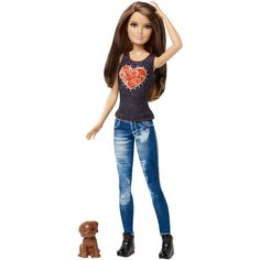 Skipper in Barbie and Her Sisters in the Great Puppy Adventure Doll, 2015 ($13 at Toysrus.com)